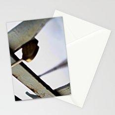 Lock  Stationery Cards