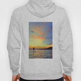 Stand Up Paddle Hoody