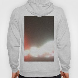 Abstracte Light Art in the Dark 17 Hoody