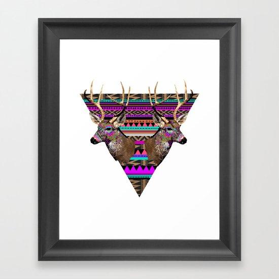 KEEPER OF MY SOUL▲ Framed Art Print