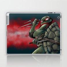 Raphael . TMNT Laptop & iPad Skin