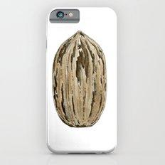 Pecan Nut Slim Case iPhone 6s