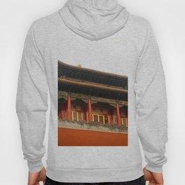 Forbidden City Building Hoody