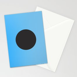 luft i Japan Stationery Cards
