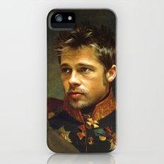 Brad Pitt - replaceface Slim Case iPhone (5, 5s)