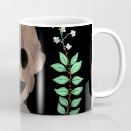 ¡Ay, qué miedo! Coffee Mug