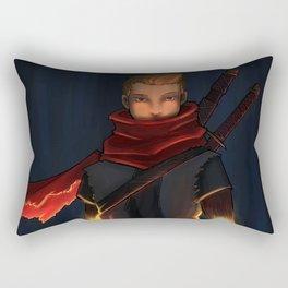 In light Rectangular Pillow