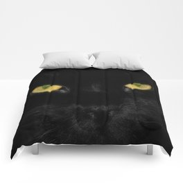 These Eyes Comforters