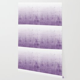 Radiant Orchid Purple Ombre  Wallpaper