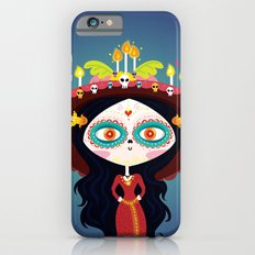Catrina iPhone 6s Slim Case
