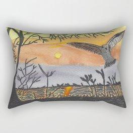 Pengana's Milieu Rectangular Pillow