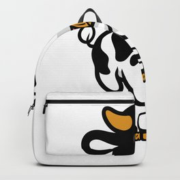 Vacas Kawaii - Cute Cow Backpack