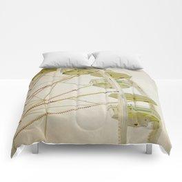 Set Yourself Free Comforters