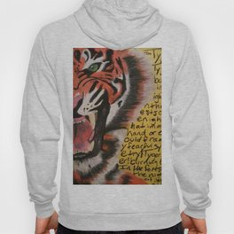 The Tyger  Hoody