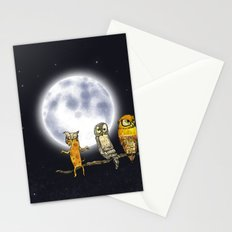 Try blend into Stationery Cards