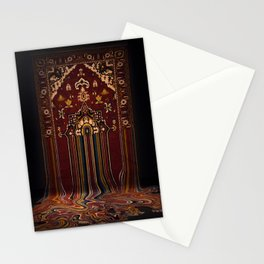 Faig Ahmed in the MONA Stationery Cards