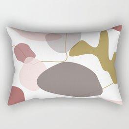 Aries Pattern Rectangular Pillow