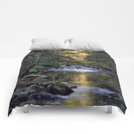 Allensford River Comforters