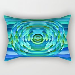 Ooooh La Wheee.... Rectangular Pillow
