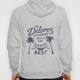 The Delores Hoody