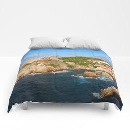 Dubrovnik Comforters