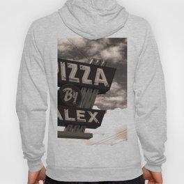 Pizza By Alex Hoody