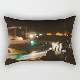 Festa de Lisboa 2015 Rectangular Pillow
