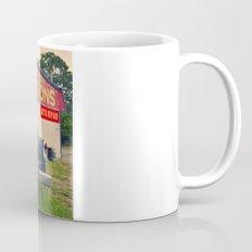 Villa Transmissions Mug