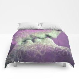 Fatal Kiss Comforters