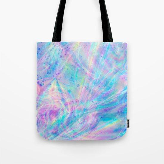Unicorn Tears Tote Bag