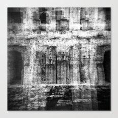 ROME006 Canvas Print