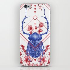 Evolution II iPhone & iPod Skin