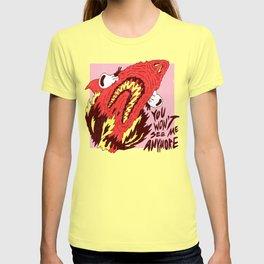 Jaws X Neutral Milk T-shirt