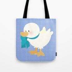 duck (male) Tote Bag