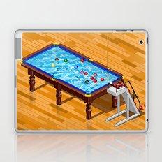 it`s Not Pool it`s Snooker Laptop & iPad Skin
