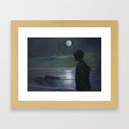 Night Watch Framed Art Print