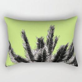 PURA VIDA GREENERY Rectangular Pillow