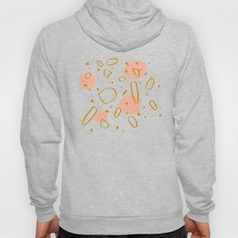 Doodle Pattern 04 #society6 #doodle Hoody