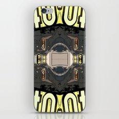 Bender's Discombobulation  iPhone & iPod Skin