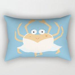 Sea dancer Rectangular Pillow