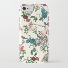 Romantic Halloween iPhone 7 Slim Case