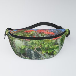 Untouched Beauty Fanny Pack