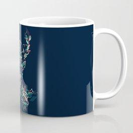 Space Viking Coffee Mug