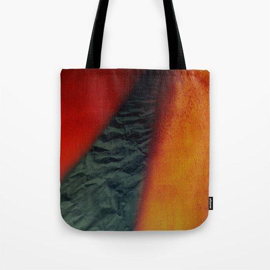 ESCAPE Tote Bag