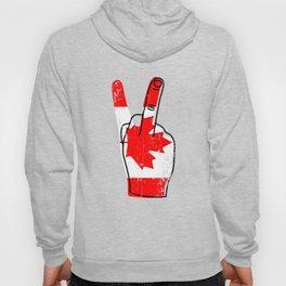 Amazing Canada Victory Gift Idea Hoody