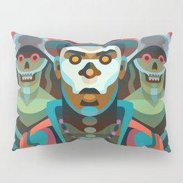 Baron Samedi Pillow Sham
