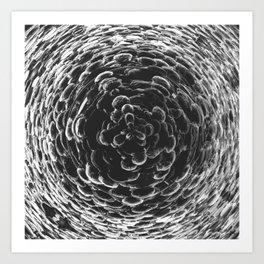 PineConePeople/ Art Print