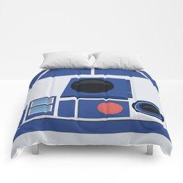 R2-D2 Comforters