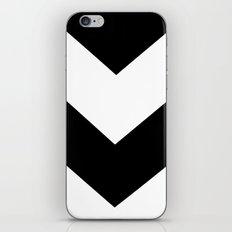 B/N iPhone & iPod Skin