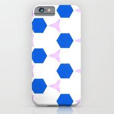 Van Pelt Pattern iPhone 6s Slim Case